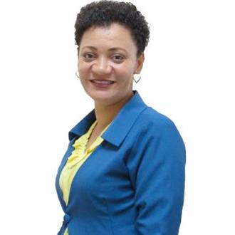 Michelle Aldana