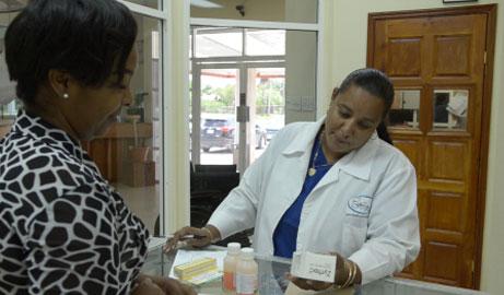 Belize-Healthcare-Pharmacy