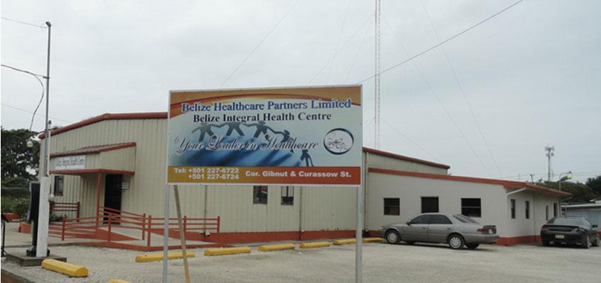 Integral Health Center