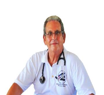 Dr Eduardo Pedroso