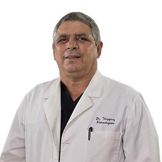 Dr. Andres Vasquez