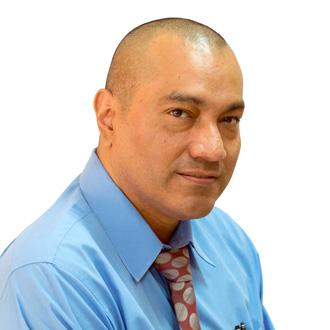 Dr. Ricardo Quetzal