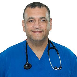 Dr. Pedro Arriaga