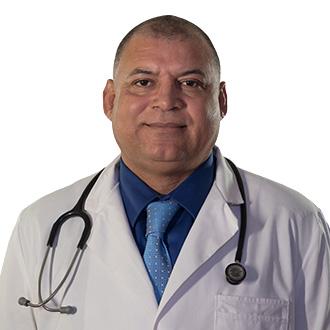 Dr. Roman Varela