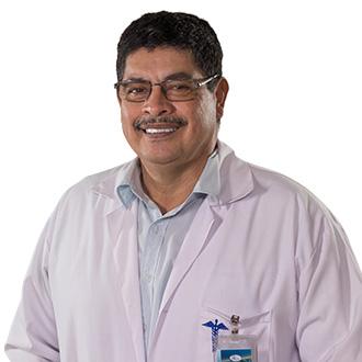 Dr. Rodolfo Larrieu