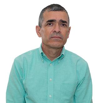 Dr. Michael Medina